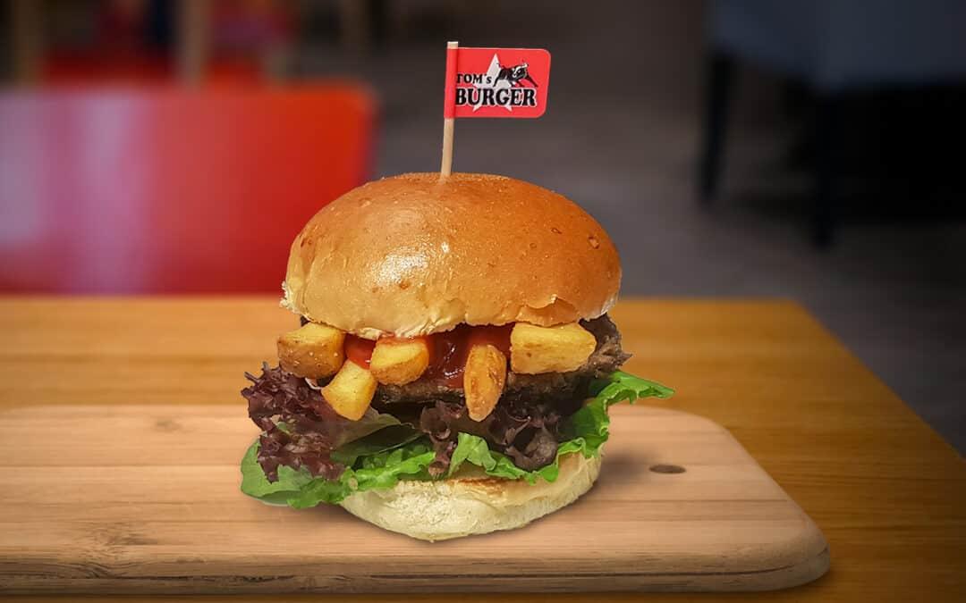 Student burger